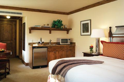 The Sebastian Vail Preferred Hotels and Resorts - Plaza Studio