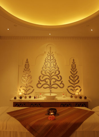 ذه إمريال، نيودلهي - The Imperial Spa Treatment Room