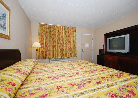 Rodeway Inn - York, PA