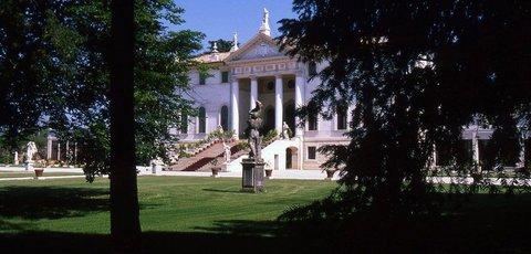 Hotel Relais Villa Corner della Regina - Villa Corner Exterior