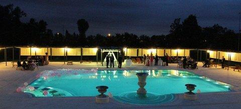 Hotel Relais Villa Corner della Regina - Villa Corner Pool