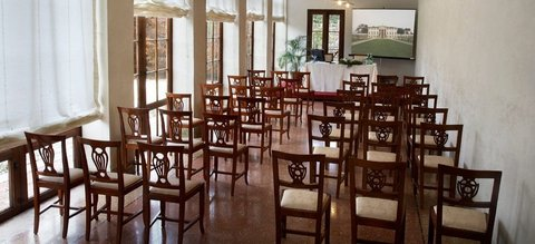 Hotel Relais Villa Corner della Regina - Villa Corner Meetingroom
