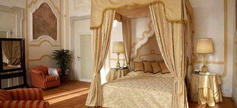 Hotel Relais Villa Corner della Regina - Villa Corner Del Doge Room