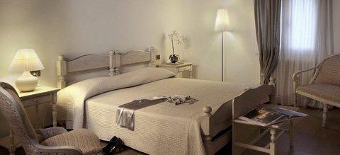 Hotel Relais Villa Corner della Regina - Villa Corner Pittori Room