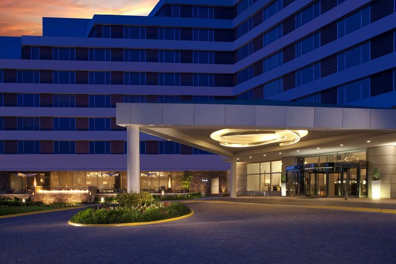 Hilton McLean Tysons Corner - Mc Lean, VA