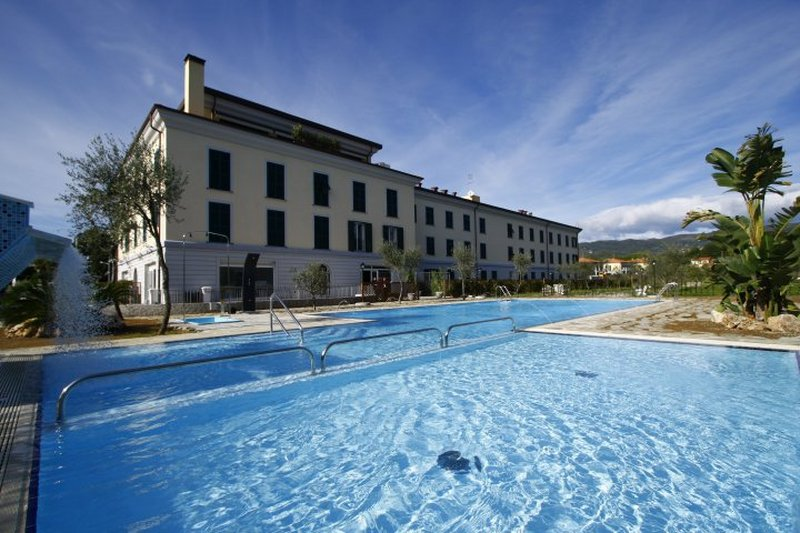 Santa Caterina Park Hotel