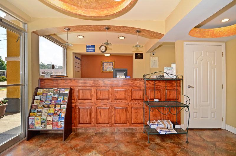 Americas Best Value Inn Alexa - Alexandria, LA