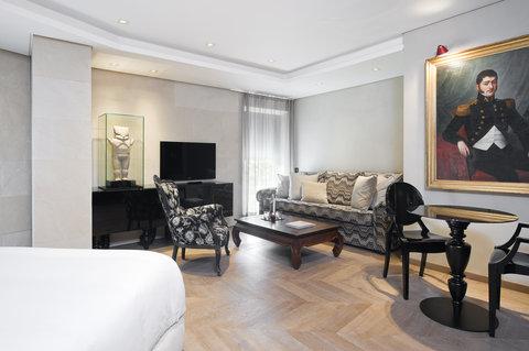 فندق كلاريس جي إل - Grand Suite