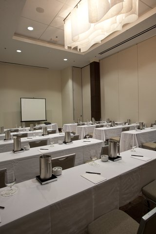 斯特林酒店 - MeetingFacilities