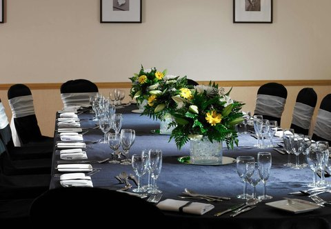 Forest of Arden - A Marriott  and Country Club - Aylesford Suite- Private Dining