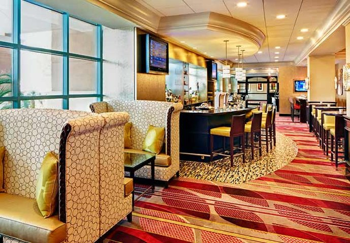 Marriott Las Vegas Suites Restauration