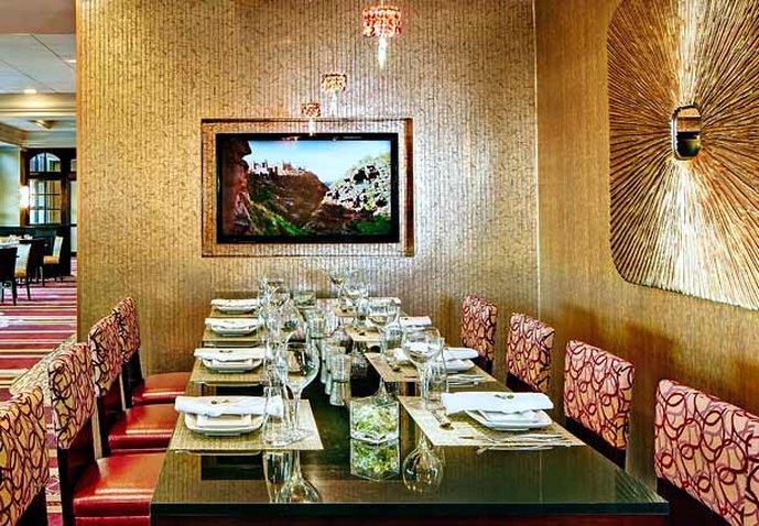 Marriott Las Vegas Suites Ресторанно-буфетное обслуживание