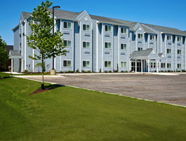 Microtel Inn & Suites by Wyndham Elkhart - Welcome to the Microtel Inn and Suites Elkhart