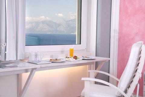 ذا مرمرة أنطاليا - Superior Room