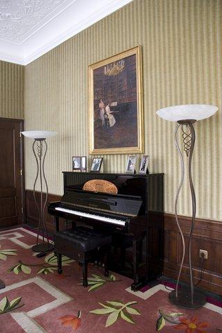 Schlosshotel im Grunewald - Grunewald Suite