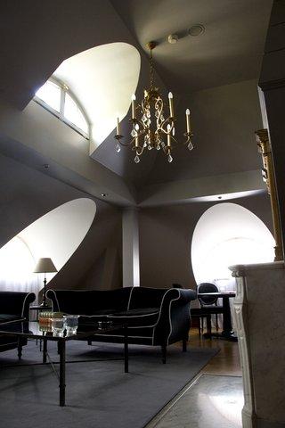 Schlosshotel im Grunewald - Library Suite