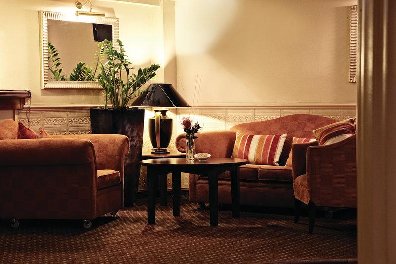 Copthorne Hotel Aberdeen Widok pokoju