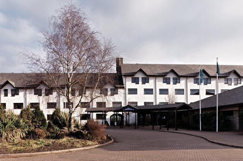 Copthorne Hotel Cardiff Caerdydd Вид снаружи