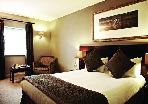 Millennium & Copthorne Hotels At Chelsea Football Club - Copthorn Standard