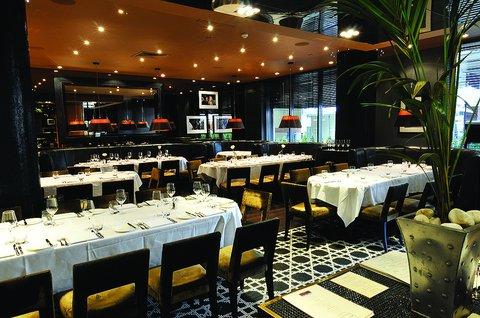Millennium & Copthorne Hotels At Chelsea Football Club - Marco Restaurant