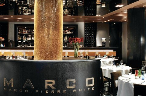 Millennium & Copthorne Hotels At Chelsea Football Club - Marco Restaurant 2
