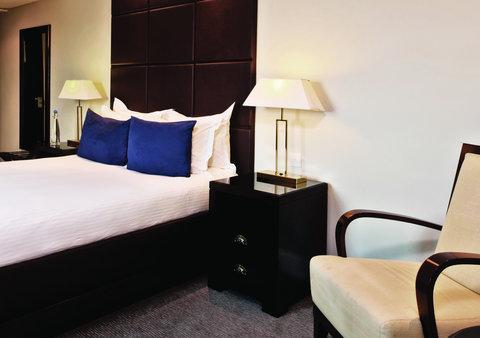Millennium & Copthorne Hotels At Chelsea Football Club - Millennium Standard Double 2