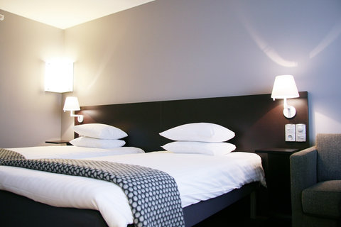 Gothia Towers - Standard Room 2