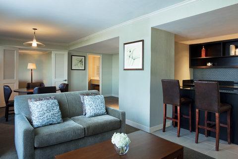 劳德代尔堡威斯汀酒店 - Presidential Suite