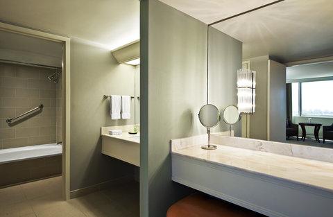 劳德代尔堡威斯汀酒店 - Presidential Suite - Bathroom