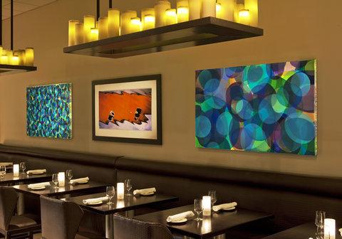 劳德代尔堡威斯汀酒店 - Alfeire s Restaurant