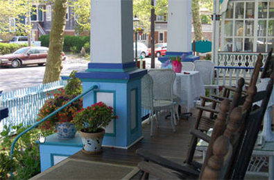 Summer Cottage Inn - Cape May, NJ