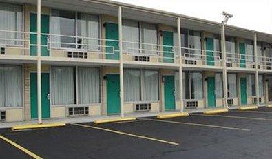 Kastle Inn - Mount Vernon, KY