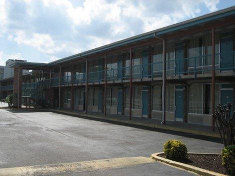 Augusta Budget Inn - Aug