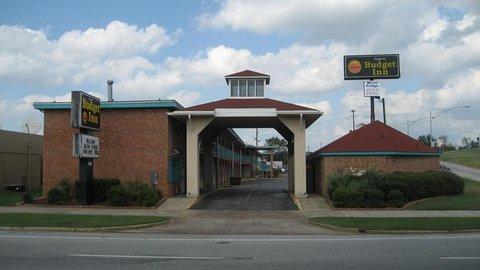 Augusta Budget Inn - Main