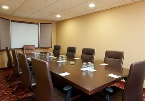 Meeting Facilities - Courtyard by Marriott Hotel Elmhurst