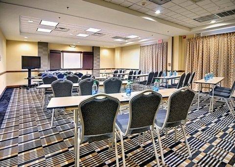Comfort Suites University - Meeting Room