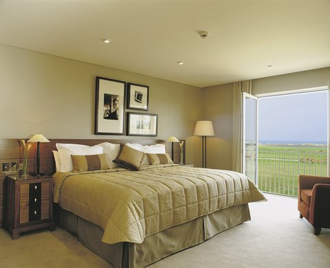 Old Course Hotel Golf Resort and Spa - Fairway Suite