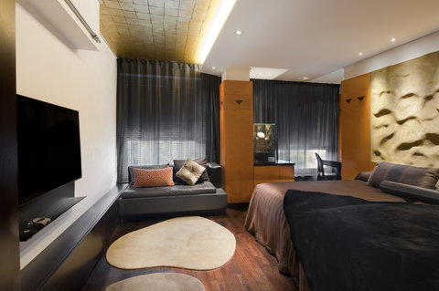 فندق كلاريس جي إل - Executive Room