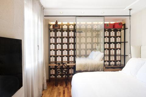فندق كلاريس جي إل - JuniorSuite