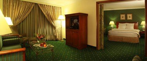 ريجنسي بالاس عمان - Suite