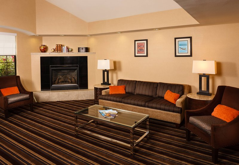 Residence Inn Denver-Downtown Egyéb