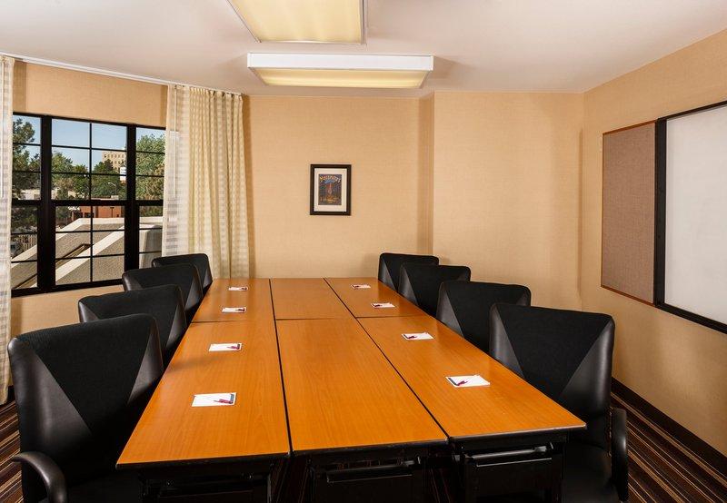 Residence Inn Denver-Downtown Konferenciaterem