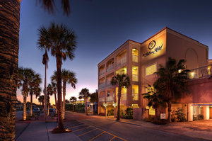 Palms Hotel at the Isle of Palms