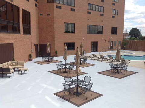 BEST WESTERN Grand Venice Hotel Wedding & Conference Center - Pool