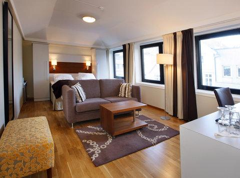 Thon Hotel Saga - Business Room