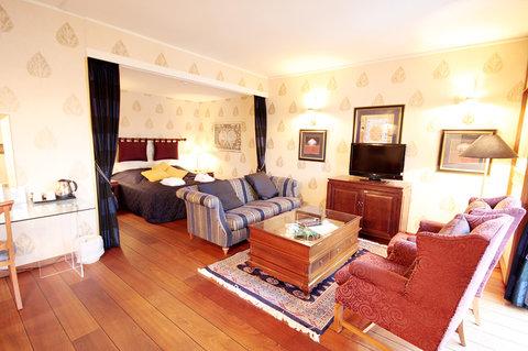 Thon Hotel Saga - Suite