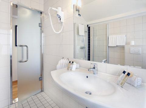 Thon Hotel Saga - Bathroom