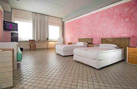ذا مرمرة أنطاليا - Guest Room