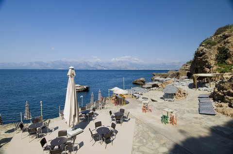 ذا مرمرة أنطاليا - Beach