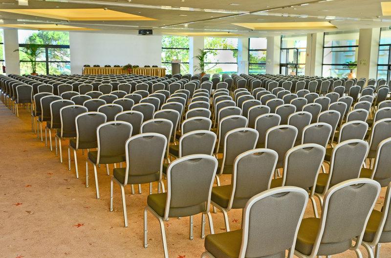 Crowne Plaza Hotel Vilamoura Algarve Sala de conferencias